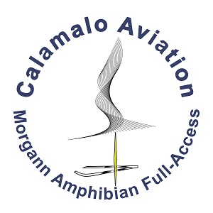 Hydravion Calamalo Aviation